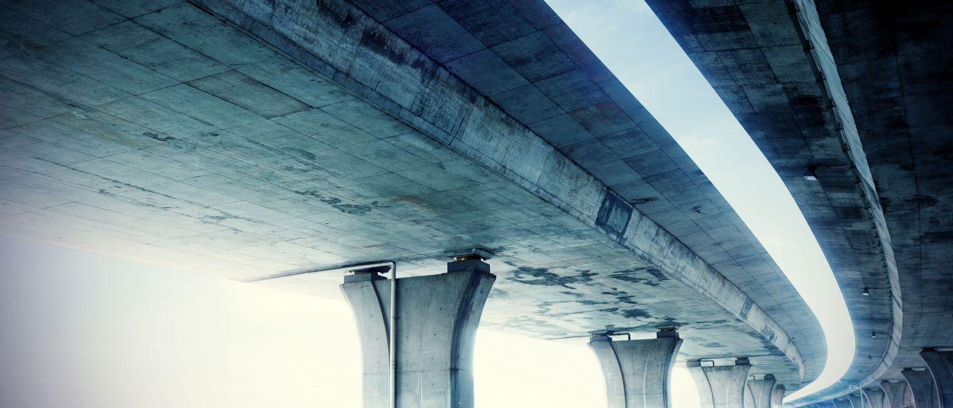 grandi appalti, costruzione autostrade