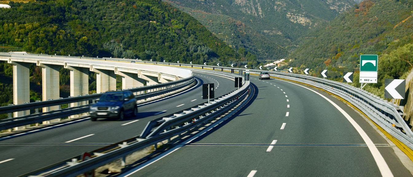costruzione autostrade, viadotti, grandi appalti