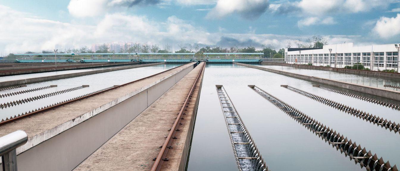 impianti trattamenti acqua