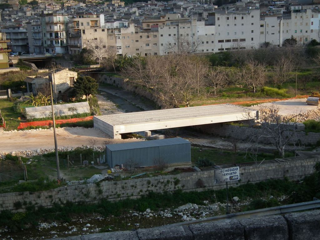 Ponte San Bartolomeo