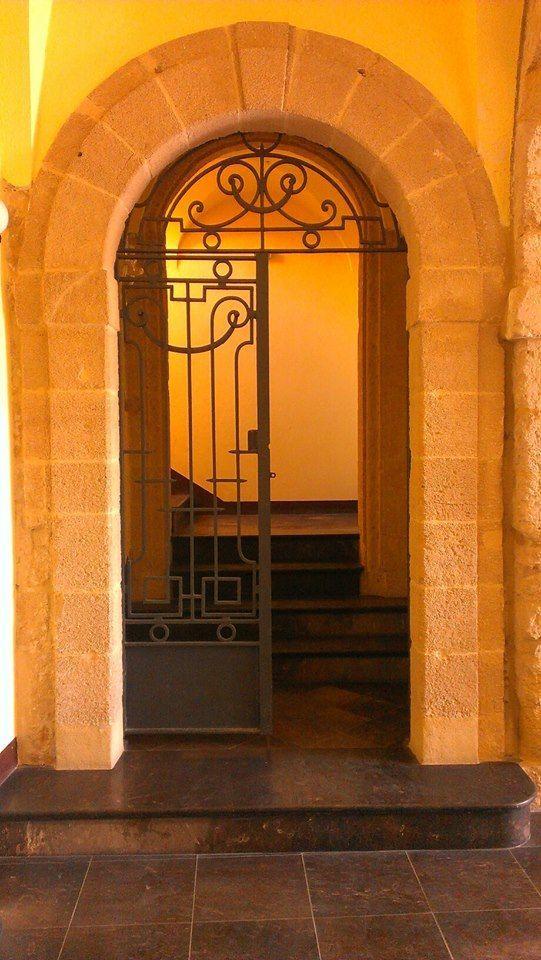 Restauro conservativo e rifacimento impianti palazzo for Restauro conservativo